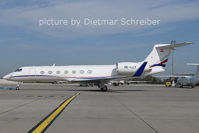 2021-06-28 OE-LCY Gulfstream 5
