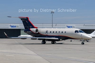 2021-06-28 OE-HPC Embraer 550 Phenom 500