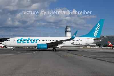 2021-06-30 TC-TJJ Boeing 737-800 Corendon