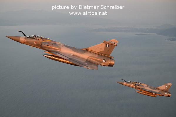 2021-08-31 555 Mirage 2000 Greek AIr Force