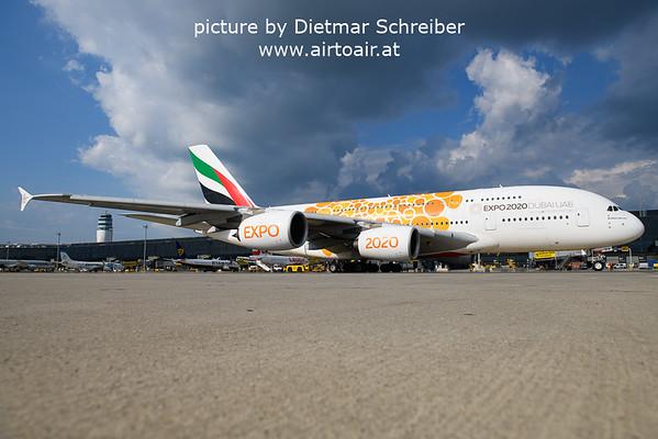 2021-09-28 A6-EOV Airbus A380 Emirates