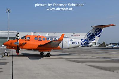 2021-09-28 D-CFMF Beech 350 KIng Air