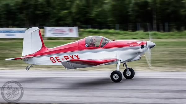 Andreasson BA-6