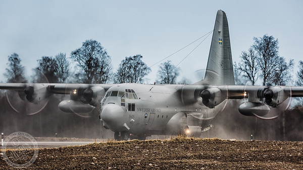 C-130 Hercules (Tp 84)