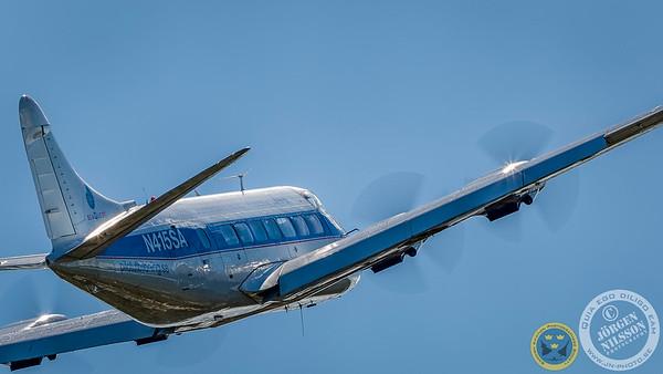 DH 114 Heron