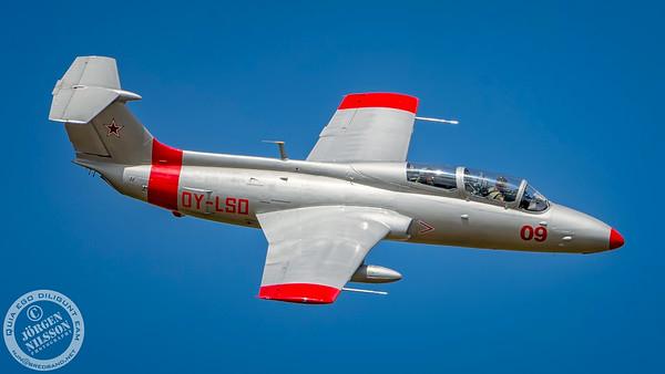 Aero Vodochody L29