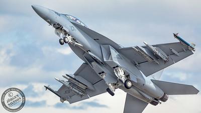 F/A 18 Super Hornet