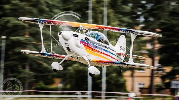 Eagle-II