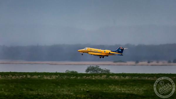 Bombardier Learjet 35A