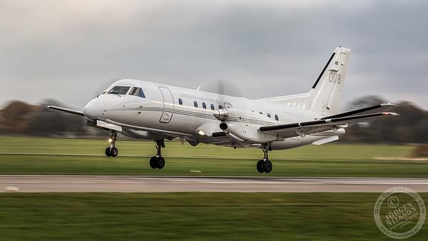 SAAB 340 (TP 100C)