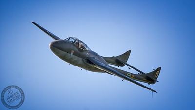 de Havilland DH 100 Vampire