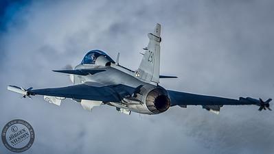 SAAB JAS 39C Gripen