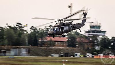 Blackhawk UH-60M