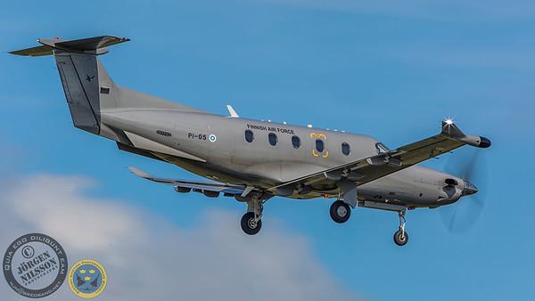 Pilatus PC-12NG