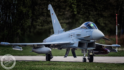 Eurofighter EF-2000