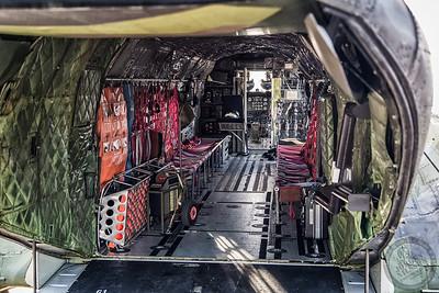 Boeing Vertol 107 (Hkp 4)