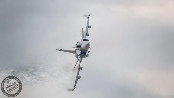 SAAB JAS39C Gripen