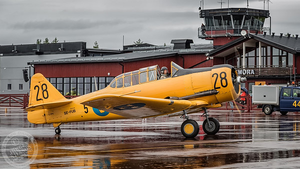 Harvard AT-16II B