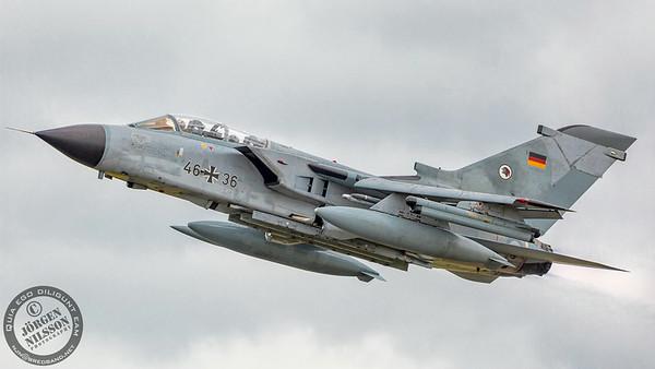 German Tornado