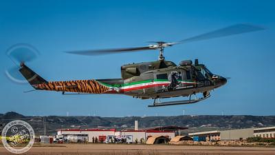Agusta AB-212ICO