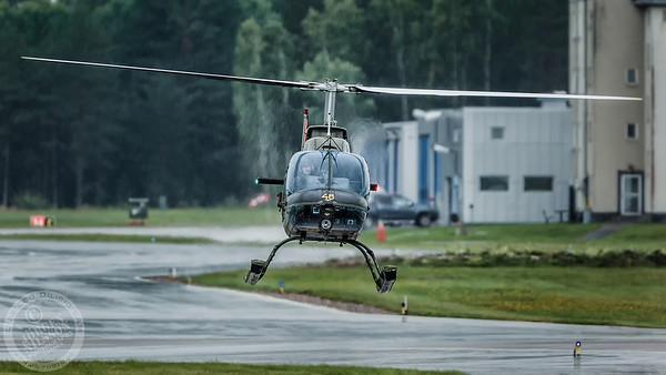 Jet Ranger II