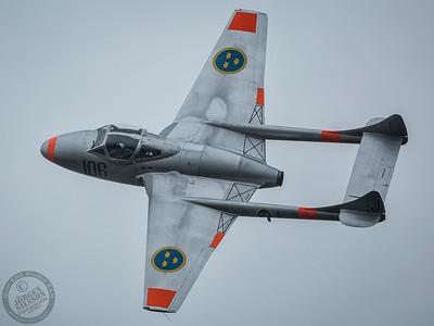 Vampire DH.115