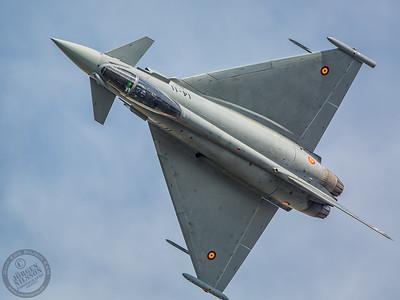 Eurofighter Typhoon II