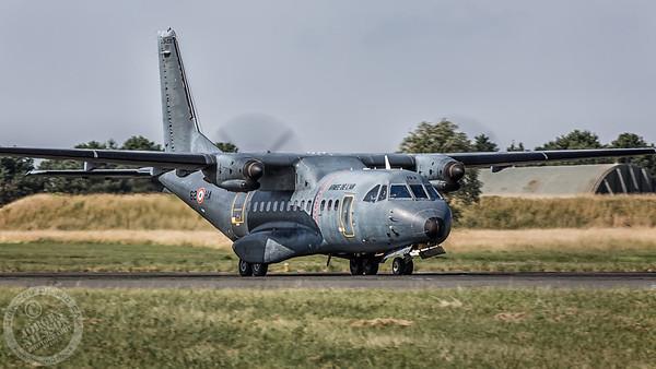 CASA/IPTN CN-235M