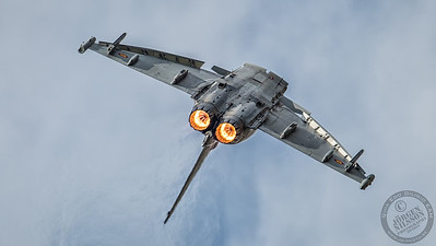 Eurofighter Typhoon II
