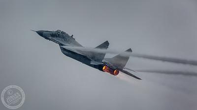 Mikoyan-Gurevich MiG-29AS (9-12AS)