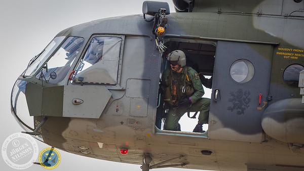 Mi-171 Hippo