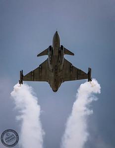 JAS 39C Gripen