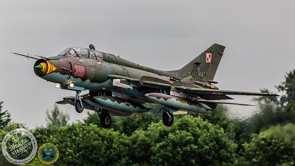 Sukhoi Su-22UM3K