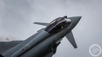 EF-2000 Eurofighter