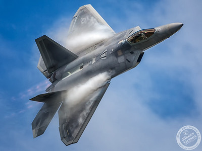 F-22A Raptor