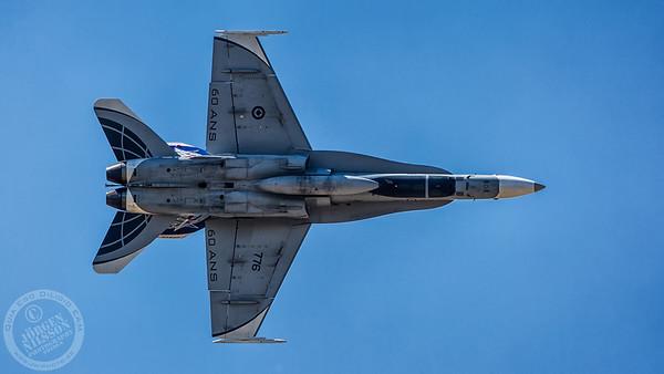 CF-188A Hornet