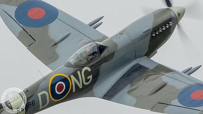 Spitfire LF Mk.XVIe