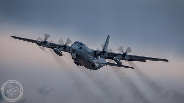 TP 84 - C-130H
