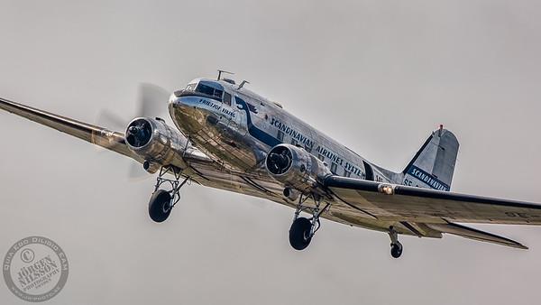C-47 A-60-DL Skytrain