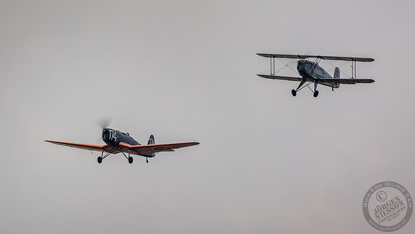 Kl35D and Bü-131