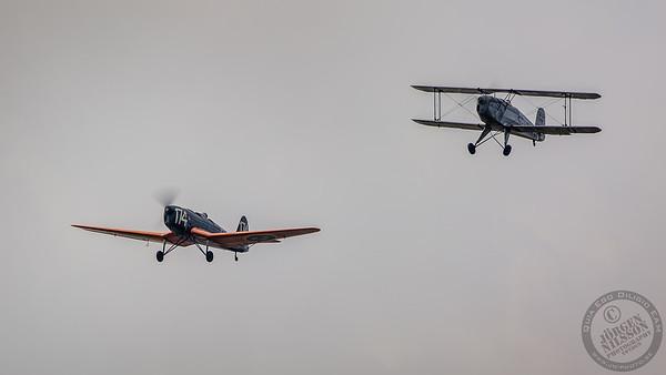 Kl35D and Bü-131