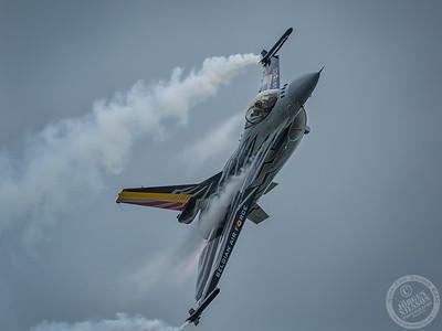 F-16A Fighting Falcon