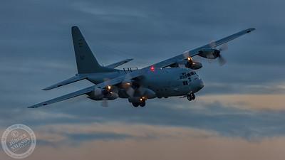 C130H Hercules (TP 84)