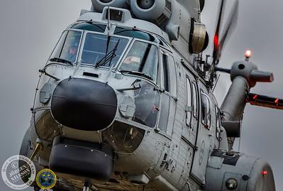 Super Puma - HKP 10