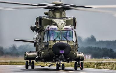 EH-101 Merlin