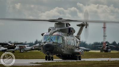 AgustaWestland AW-101