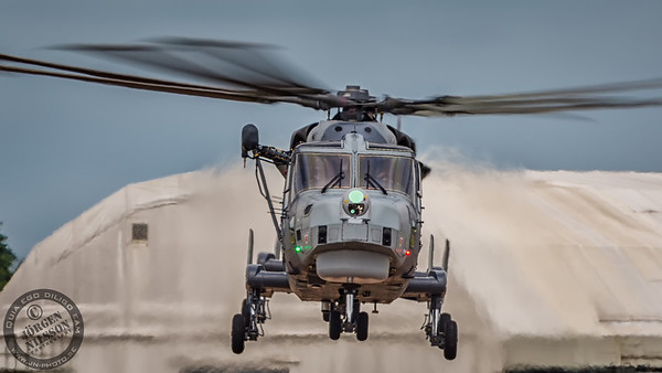 AgustaWestland Wildcat HMA.2