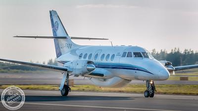 BAe 3201 Jetstream 32EP