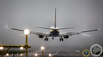 B737 - Ryanair