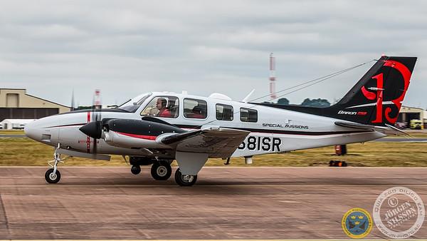 Baron G58